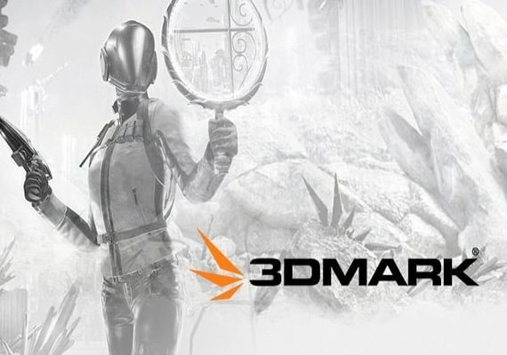 3DMark (Steam/ Region Free)