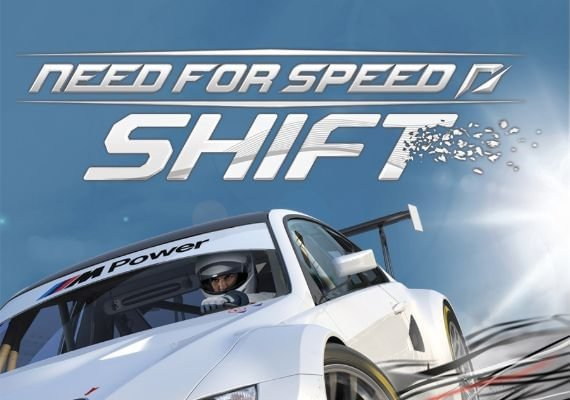 👻Need for speed Shift (Origin Key/Region Free)