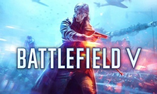 Battlefield V + Fire Storm (Origin \ Key \ Russian)