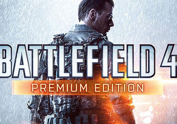 BATTLEFIELD 4 PREMIUM ED (XBox One/Multi/Global)