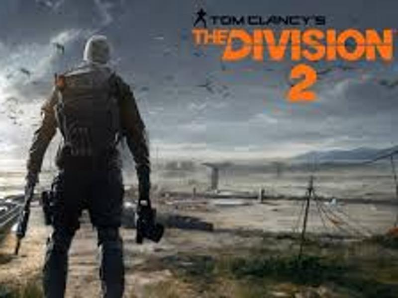 TOM CLANCY´S THE DIVISION 2 CLOSED BETA PC/XBOX ONE/PS4
