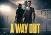 A Way Out (Origin Key/Region Free) + Bonus