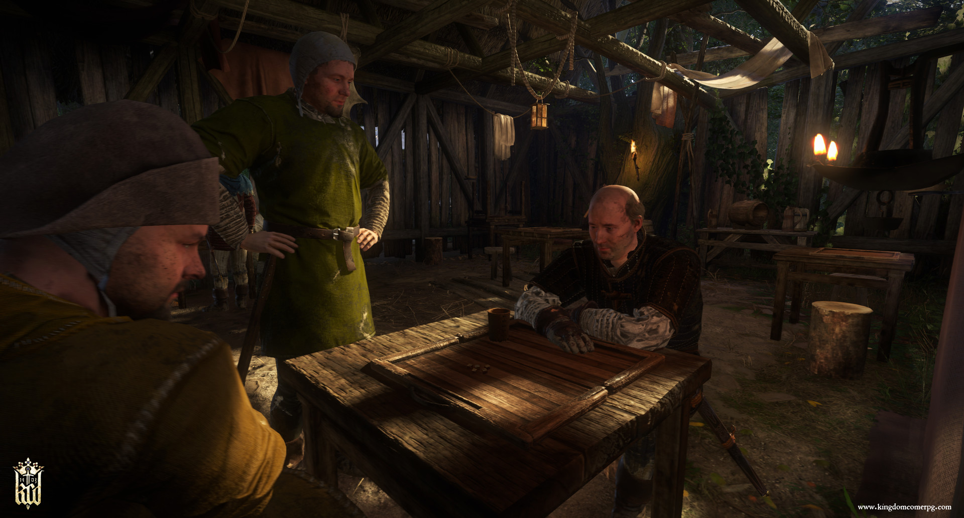 Kingdom Come: Deliverance:The Amorous Adventures (Steam