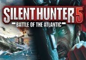 Silent Hunter 5: Battle of the Atlantic Gold Ed (Uplay)