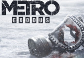 Metro Exodus (Epic Store / EU) + Бонус