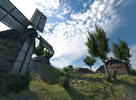 Mount & Blade (Steam/ Region Free)