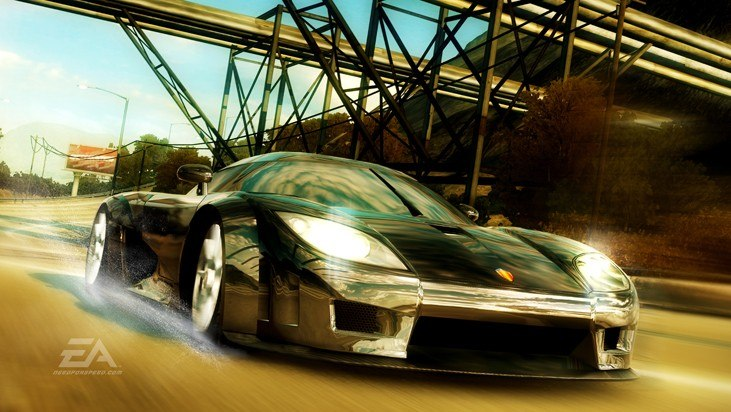 Need For Speed: Undercover (Origin/ Region Free)
