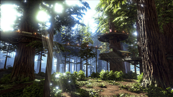 ARK: Survival Evolved (Steam/Region Free)
