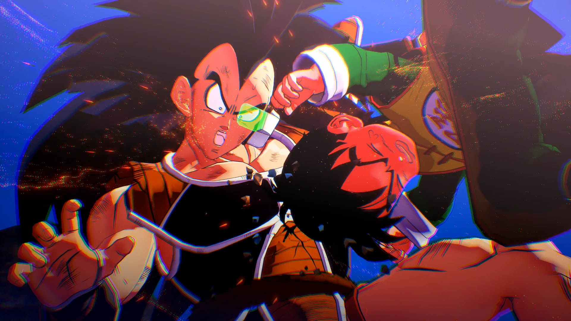 DRAGON BALL Z: KAKAROT Pre-Order Bonus (Steam)