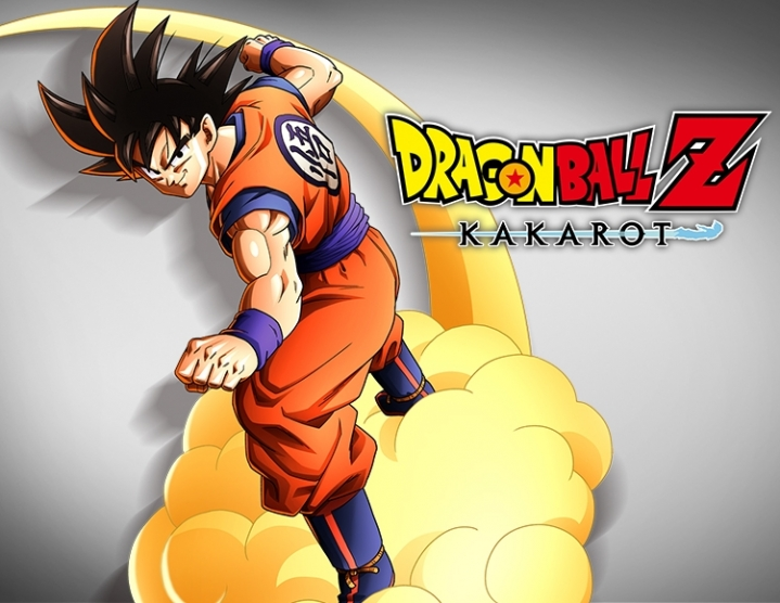 DRAGON BALL Z: KAKAROT Deluxe Bonus Pre-ordered