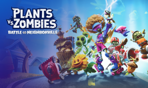 Plants vs Zombies Battle for Neighborville (Origin/Mul)