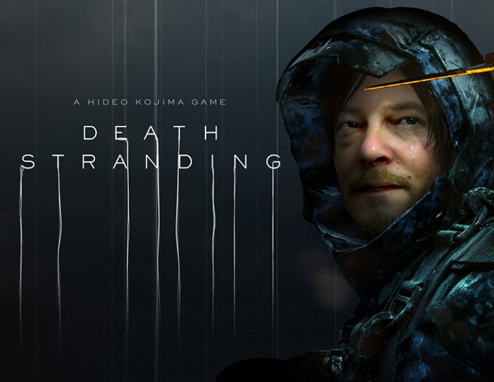 Death Stranding (Steam/Ru) + Bonus