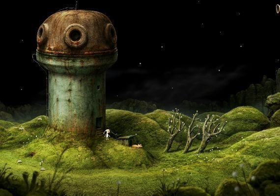 Samorost 3 (Steam/ Region Free)