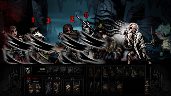 👻Darkest Dungeon (Steam/ Region Free)