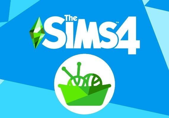 THE SIMS 4: NIFTY KNITTING  DLC (Origin/Multi)