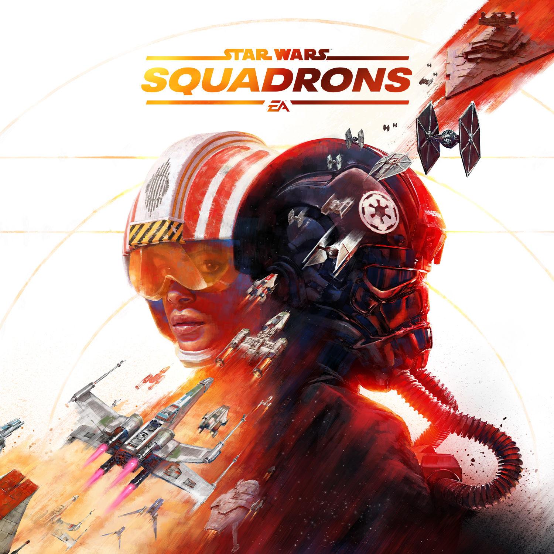 STAR WARS: SQUADRONS (Origin)