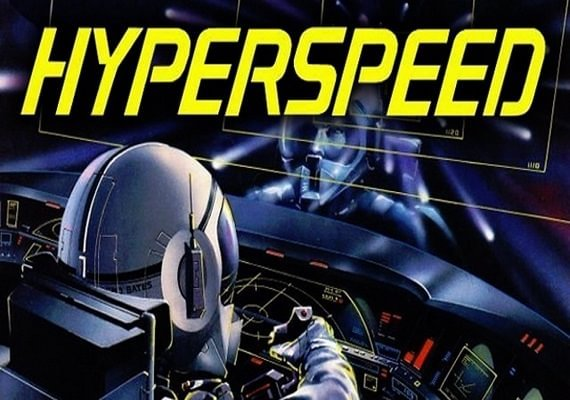 Hyperspeed (Steam/ Region Free)