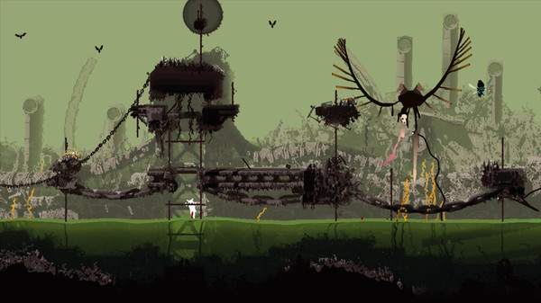 Rain World (Steam/ Region Free)