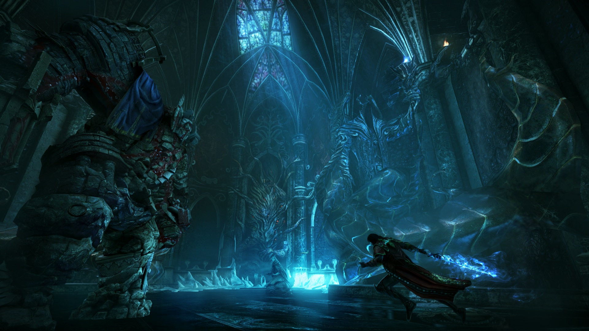 CASTLEVANIA: LORDS Of SHADOW 2 + BONUS
