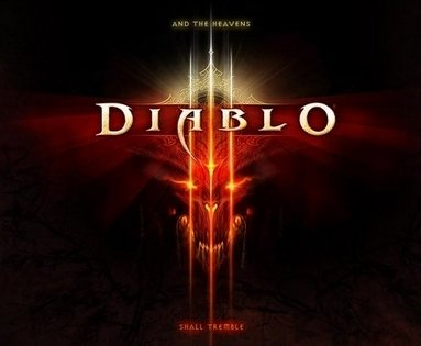 DIABLO III 3 (RU/EU/Battle.net)