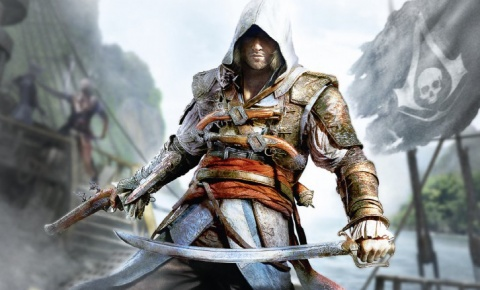 Assassins Creed  IV 4 Black Flag (Uplay/Key/Rul)
