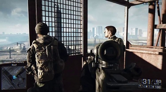 BATTLEFIELD 4 (Origin/ Ebglish/Global) + Подарок
