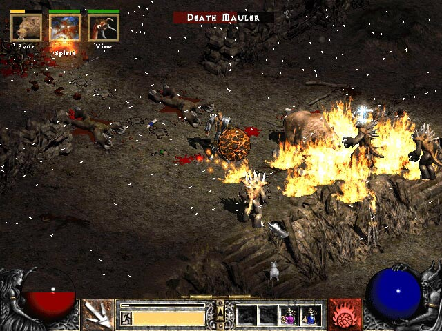 How to] play diablo ii lords of destruction online for free using.