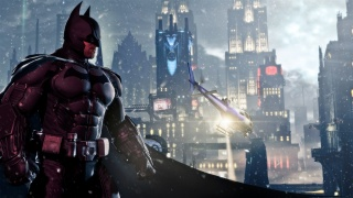 Batman: Arkham Origins (Steam/Ru/CIS) + Bonus