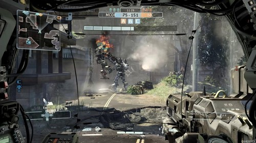 TITANFALL DELUXE EDITION(ORIGIN KEY / RegionFree)
