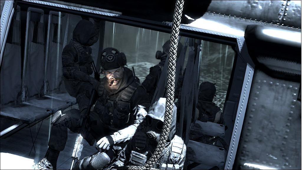 keygen для call of duty 4 modern warfare