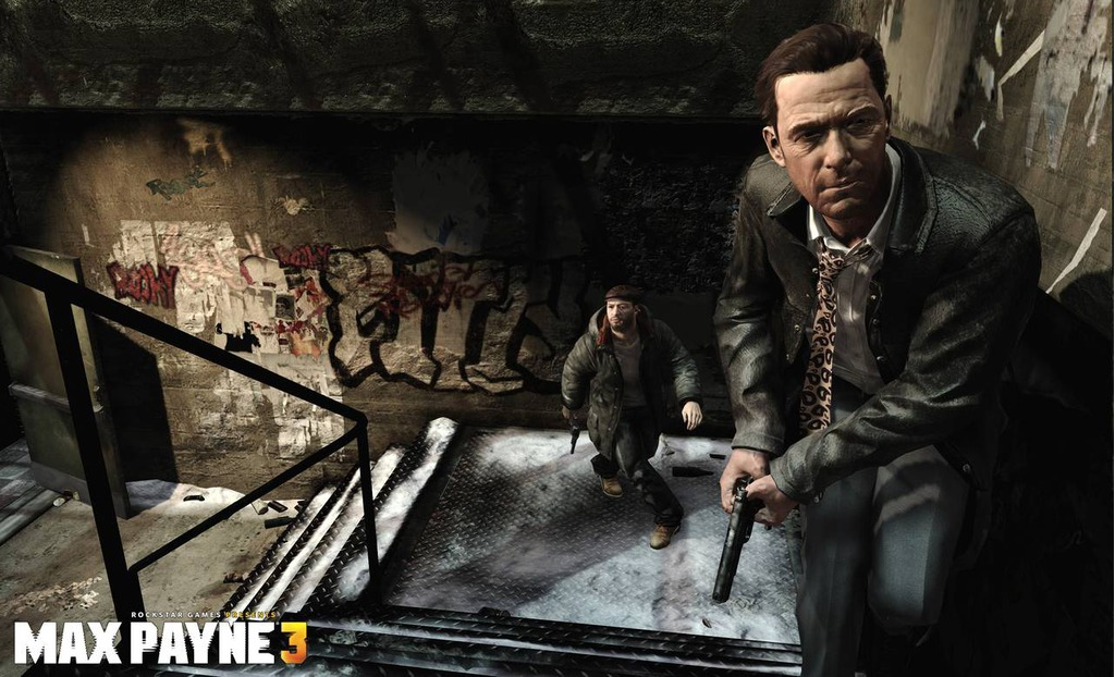 Max Payne 3 Complete (Steam Key/RegionFree)