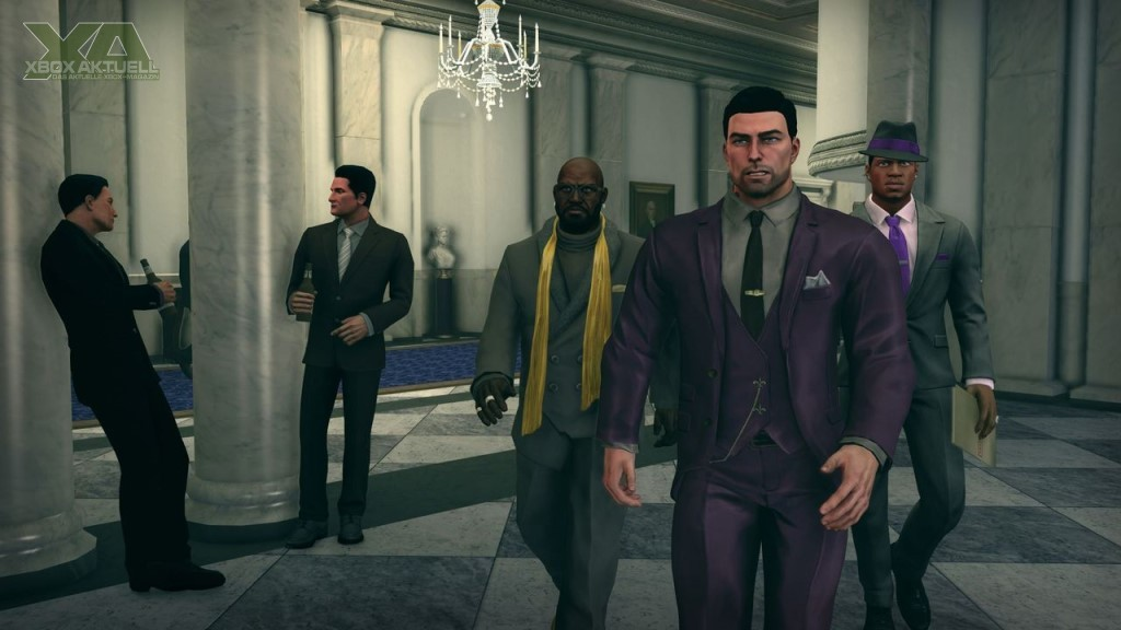 Saints Row IV Game of the Century Ed/GOTY/KEY/STEAM/RU