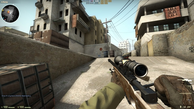 Counter Strike:Global Offensive  (ASIA / MULTILANGUAGE)