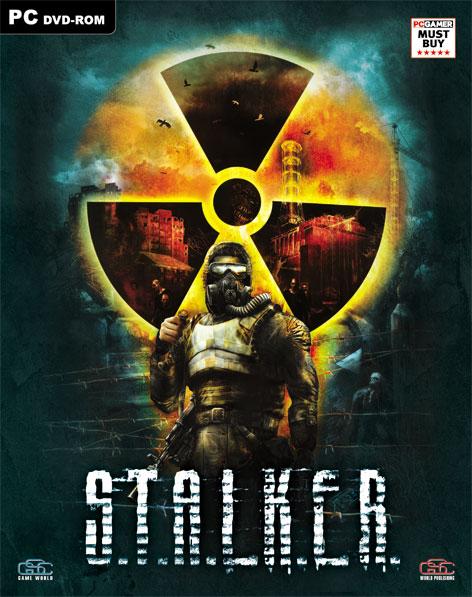 👻STALKER: Shadow of Chernobyl (Steam/ Весь Мир)