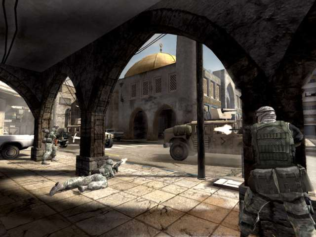 BATTLEFIELD BAD COMPANY 2 (ORIGIN / REGION FREE / BONUS
