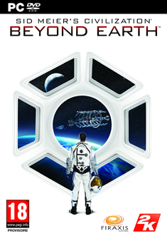 Sid Meiers Civilization Beyond Earth + DLC + БОНУСЫ