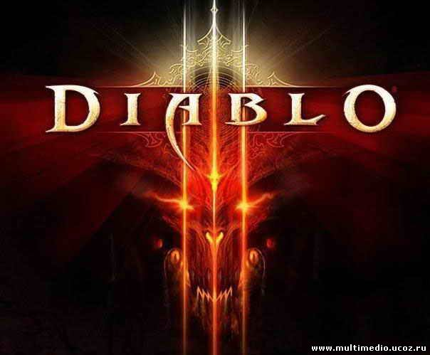DIABLO 3 III (RUS/EU/PHOTO/BATTLE.NET KEY/GLOBAL)