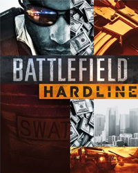 BATTLEFIELD HARDLINE  (Region Free/Origin Key)
