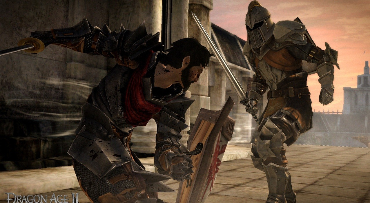 DRAGON AGE II 2 (RegionFREE / Origin) discounts and bonuses