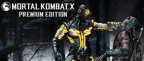 Mortal Kombat X Premium Edition(STEAM KEY- БОНУС )