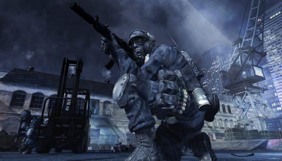 Call of Duty: MODERN WARFARE 3 (Steam/Весь Мир)+БОНУС