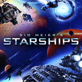 SID MEIER'S STARSHIPS (STEAM KEY) + БОНУС
