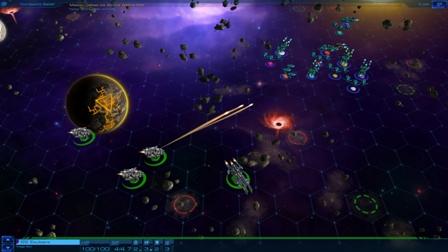 SID MEIER´S STARSHIPS (STEAM KEY) + BONUS