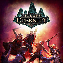 PILLARS OF ETERNITY HERO EDITION (Steam Ключ/Русский)