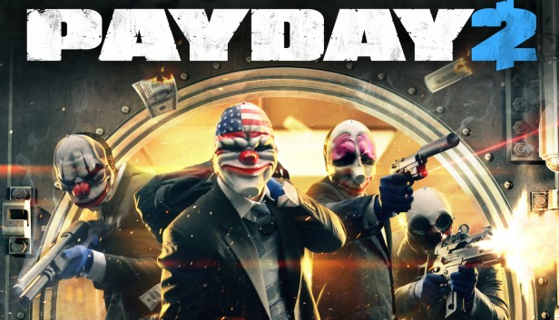 PAYDAY 2 (Steam Ключ/Key/Region FREE/Multilang)+ БОНУС
