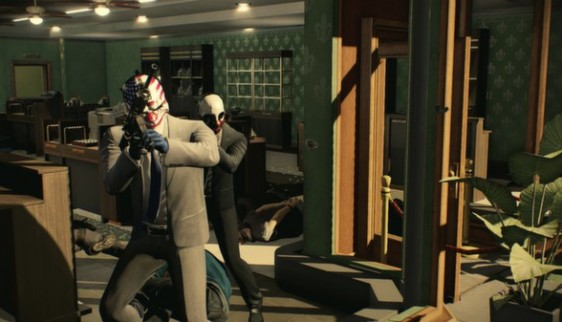 PAYDAY 2 (STEAM KEY|REGION FREE/MULTILANGUAGES)+BONUS