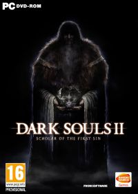 Dark Souls II 2:Scholar of the First Sin (STEAM KEY/RU)