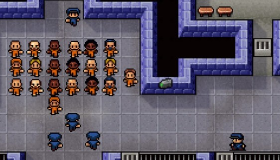THE ESCAPISTS (MULTILANGUAGES/STEAM KEY/REGION FREE)
