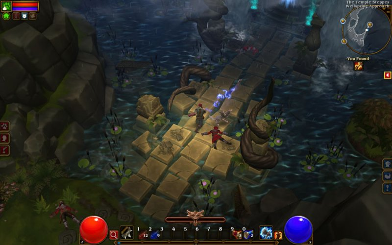 TORCHLIGHT II 2 (Steam KEY/RU)