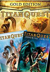 Titan Quest Gold (Region Free / Multi / Steam KEY) + Bo